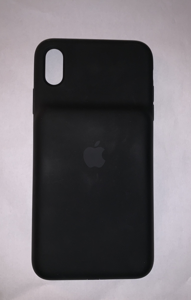 IPhone 10s Max Battery Case.